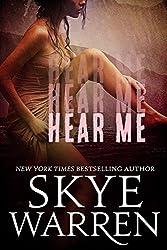 Hear Me: A Dark Romance Novella (English Edition)