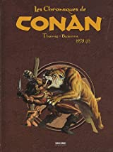 Les Chroniques de Conan, Tome 1 - 1978
