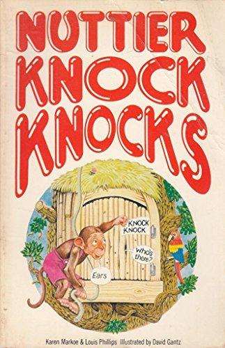 Nuttier knock knocks