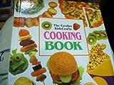 The Grolier Kidscrafts Cooking Book
