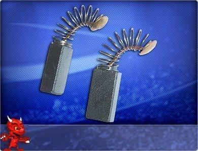Kohlebürsten Bosch Schlagbohrmaschine 118203.3, 118205.0, 119770.3, 119773.2, 119775.0