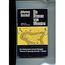 Die Strasse von Messina