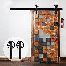 rail porte coulissante. Black Bedroom Furniture Sets. Home Design Ideas