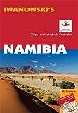 Namibia - Reiseführer von Iwanowski - Michael Iwanowski