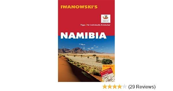 3bf6d2e659699b Namibia - Reiseführer von Iwanowski  Amazon.de  Michael Iwanowski  Bücher