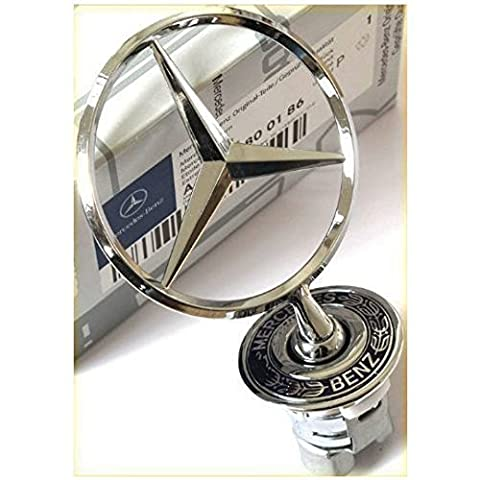 Original Mercedes-Benz Stern w208 w210 w211 w124 w202 w203 w220 S E C CLK