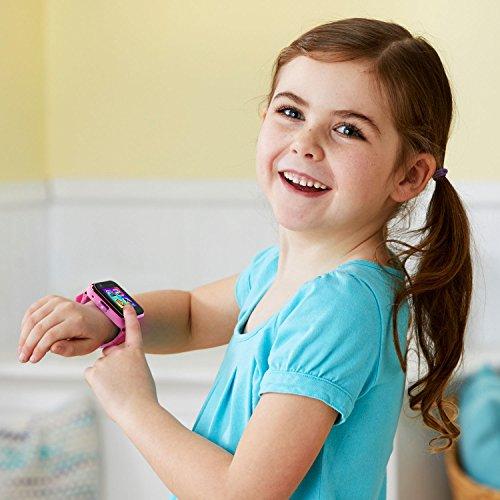 Vtech 80-193854 Kidizoom Smart Watch DX2 pink Smartwatch für Kinder Kindersmartwatch, Mehrfarbig - 5