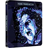 Young Frankenstein - UK Exclusive Comic Con Bluray Steelbook