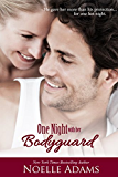 One Night with her Bodyguard (English Edition)