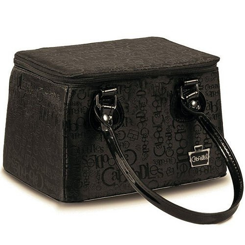 caboodles-tapered-tote-sassy-makeup-cosmetic-bag-black-caboodles-words-by-caboodles