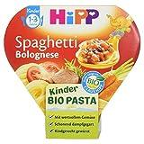 Hipp Bio Spaghetti Bolognese, 250 g