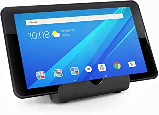 IKALL N2 Dual Sim 3G Calling Tablet with 7 inch Display (Black, 512MB + 4GB) with Stand