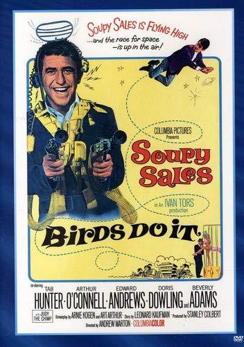 Birds Do It [DVD] [Region 1] [NTSC] [US Import]