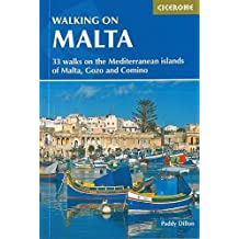 Walking on Malta