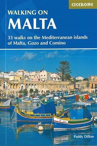 walking-on-malta-cicerone-walking-guides