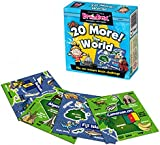 BrainBox - 20 More The World Educational Games
