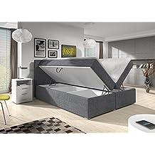 Suchergebnis Auf Amazonde Für Boxspringbett 180x200 Wohnen Luxus