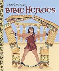 Bible Heroes (Little Golden Books (Random House))