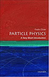 Particle Physics: A Very Short Introduction