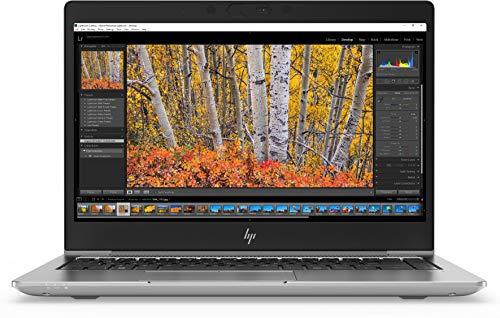 HP ZBook 14u G5 Mobile Workstation (Intel® CoreTM i7-8550U 8th Generation Processor | 16GB RAM | 512GB SATA SSD | Windows 10 Pro | RadeonTM Pro WX 3100 2GB GDDR5 Dedicated Graphics) – 5NA87PA