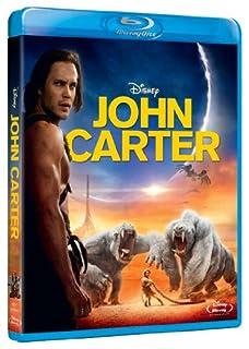 John Carter [Blu-ray] (B007VAAHGE)   Amazon price tracker / tracking, Amazon price history charts, Amazon price watches, Amazon price drop alerts