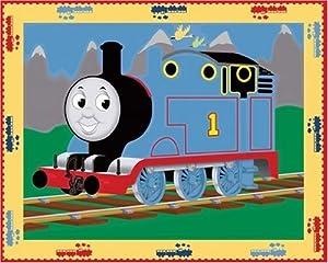 Ravensburger 27721 - Juego de Pintar guiado por números (30 x 24 cm), diseño de Thomas y Sus Amigos