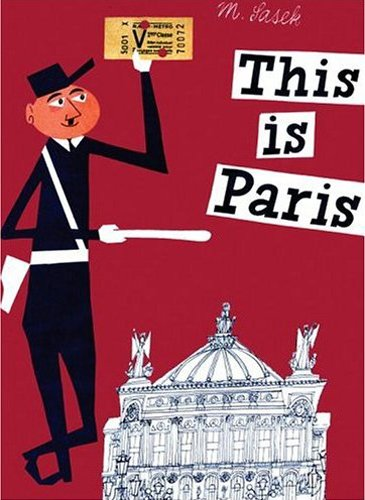 This is Paris