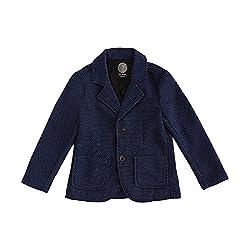 One Friday Boys Knitted Blazer