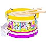 Goki - 2041445 -percussion - tambor - Susibelle Kollektion