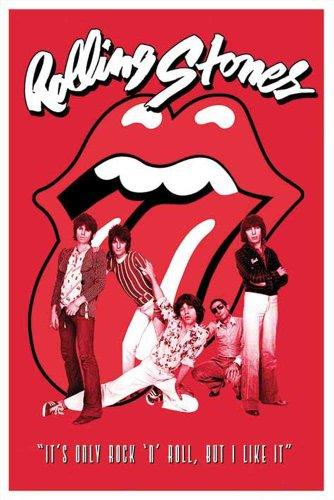 empire-merchandising-624390-rolling-stones-its-only-rock-n-roll-musikposter-classic-rock-gre-61-x-91