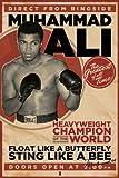 empireposter - Ali, Muhammad - Vintage - Größe (cm), ca. 61x91,5 - Poster, NEU - zusätzlich erhalten Sie ein Überraschungs-Poster der Größe 61x91,5 cm, Neu