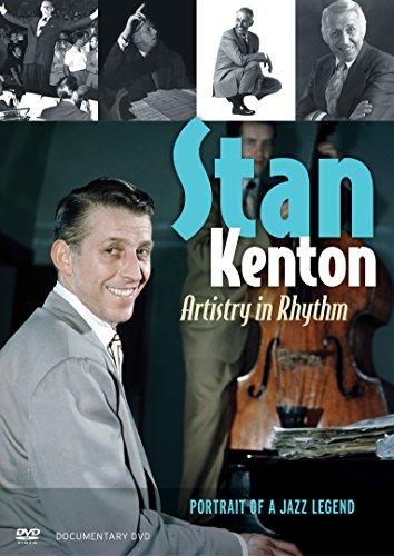 Artistry In Rhythm: Portrait Of A Jazz Legend [DVD] [Region 1] [NTSC] [US Import] - Kenton Co