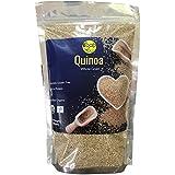Food 4 You Organic Quinoa White 500 Gms