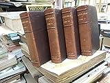 sainte bible contenant l ancien et le nouveau testament traduite en fran?ois sur la vulgate par m le maistre de saci en quatre volumes de l imprimerie de g desprez mdcclxxvi