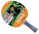 JOOLA Tischtennisschläger Match, mehrfarbig, -, 53020