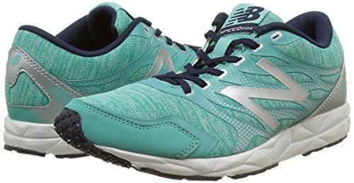 New Balance 590, Zapatillas de Running, Mujer, Multicolor ...