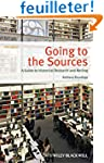 Going to the Sources: A Guide to Hist...