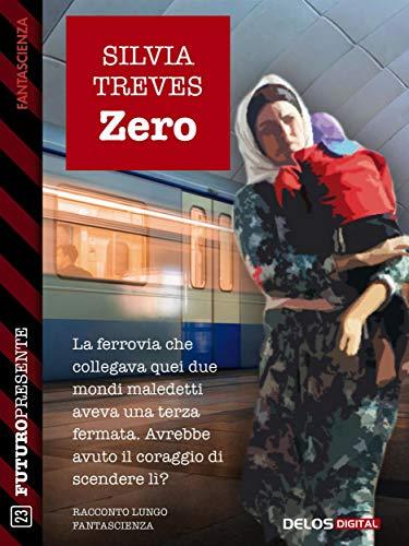 Zero di [Silvia Treves]