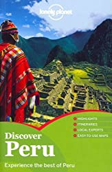 Discover Peru by Miranda, Carolina ( Author ) ON Jun-01-2011, Paperback