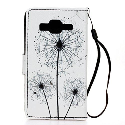 Flip COVER Custodia case magnetica elegante pelle per apple iphone
