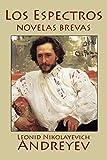 Los Espectros: Novelas Brevas