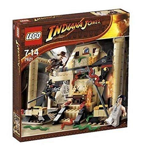 LEGO Indiana Jones 7621