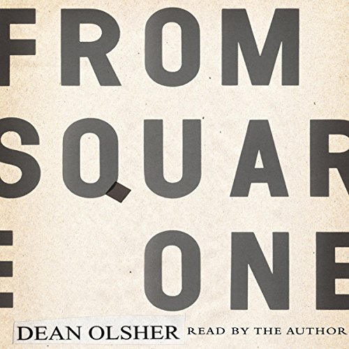 From Square One  Audiolibri