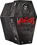 Pack Monsters: The Essential Collection [Blu-ray]