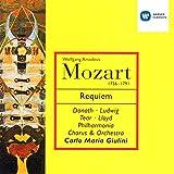 Requiem in D Minor, K. 626: III. Sequentia, (b) Tuba mirum (Soprano, Alto, Tenor, Bass)