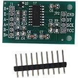 Module Capteur De Pesage Hx711 AD 24bit Sensor Pression Bricolage