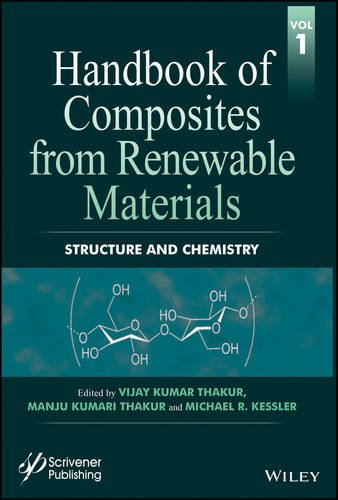 1: Handbook of Composites from Renewable Materials: Structure and Chemistry