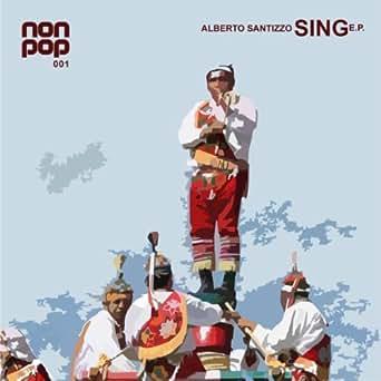 Alberto Santizzo Groovielaugh EP