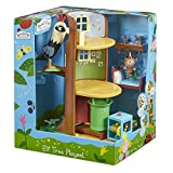 Ben y Holly - Playset árbol (Bizak 64005736)