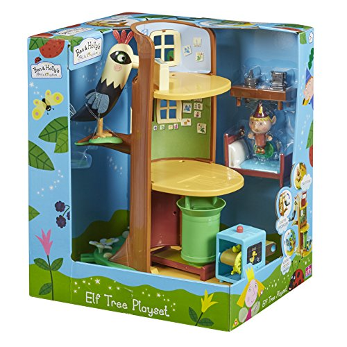Ben-and-Holly-Elf-Tree-Playset